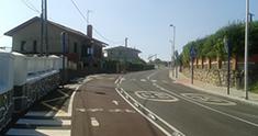 Avenida Atxabiribil Sopela