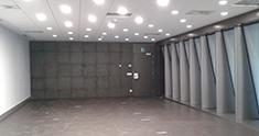 Sala de crisis Ertzaintza Erandio